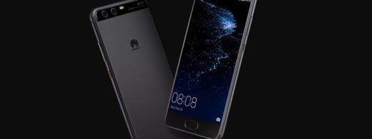 Huawei P10, 100% ασφάλεια που συνδέεται με εξαιρετικές δυνατότητες φόρτισης και μπαταρίας