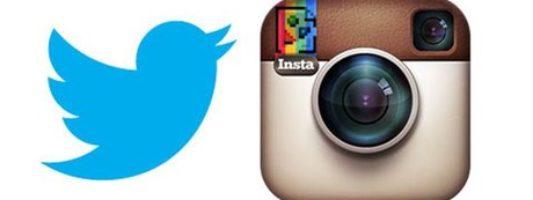 Το Instagram έφθασε τα 700 εκατ. χρήστες και το Twitter τα 328 εκατ.