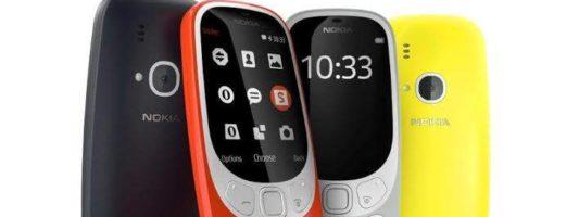 Nokia 6, Nokia 5 και Nokia 3 τώρα διαθέσιμα στην Ελλάδα