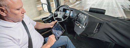 «Πρόβα τζενεράλε» για τα αυτοματοποιημένα συστήματα οδήγησης