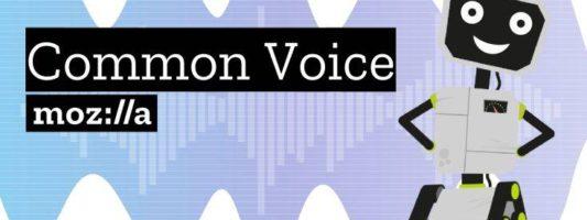 Το Mozilla «συλλέγει» φωνές για νέο πρόγραμμα αναγνώρισης ομιλίας