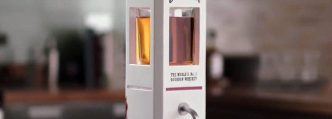 Κατέφτασε το πρώτο «έξυπνο μπουκάλι» του κόσμου!