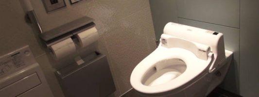 Αυτές είναι οι «έξυπνες» τουαλέτες της Ιαπωνίας