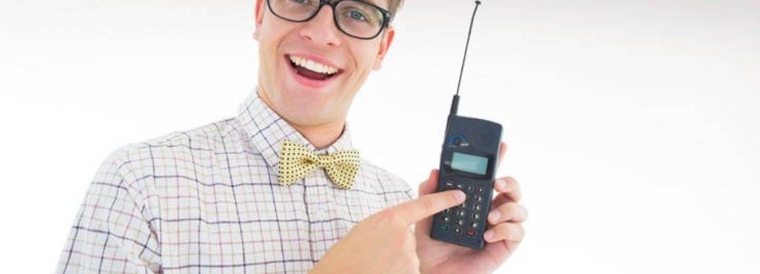 Παράξενες αλήθειες για τα κινητά τηλέφωνα!