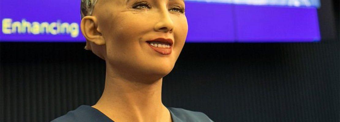 Ανθρωποειδές ρομπότ θέλει οικογένεια και καριέρα