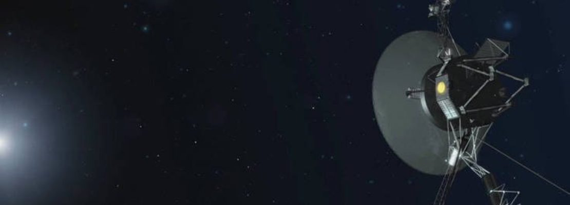 Η NASA έστειλε ένα σήμα 13 δισ. μίλια στο Διάστημα και… πήρε απάντηση