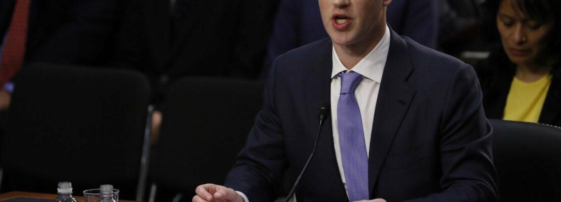 Facebook: Δε χρησιμοποιούμε το μικρόφωνο των φορητών συσκευών σας για στοχευμένη διαφήμιση