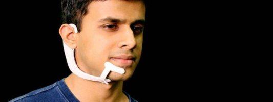 Πρωτοποριακή συσκευή «ακούει» τις σκέψεις μας και τις καταγράφει σε υπολογιστή
