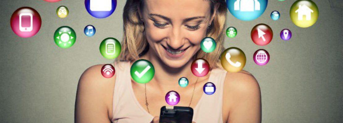 Τα social media που προτιμούν περισσότερο οι έφηβοι των ΗΠΑ