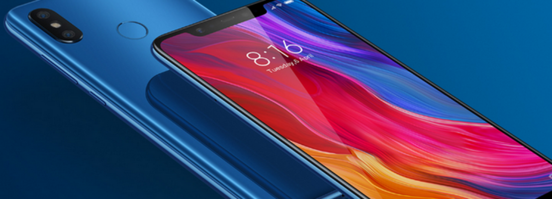 Πόσο κοστίζει το Xiaomi Mi 8 στην Ελλάδα