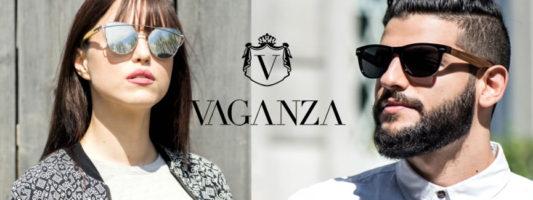 Το μυστικό της μεγάλης επιτυχίας των γυαλιών ηλίου της VAGANZA