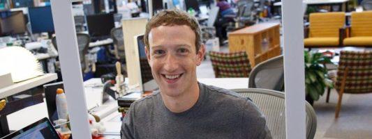 Ο Zuckerberg παραίτησε τους ιδρυτές του Instagram από την εταιρεία