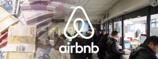 Αλλάζουν όλα στο Airbnb – Φρένο και περιορισμούς από το κράτος