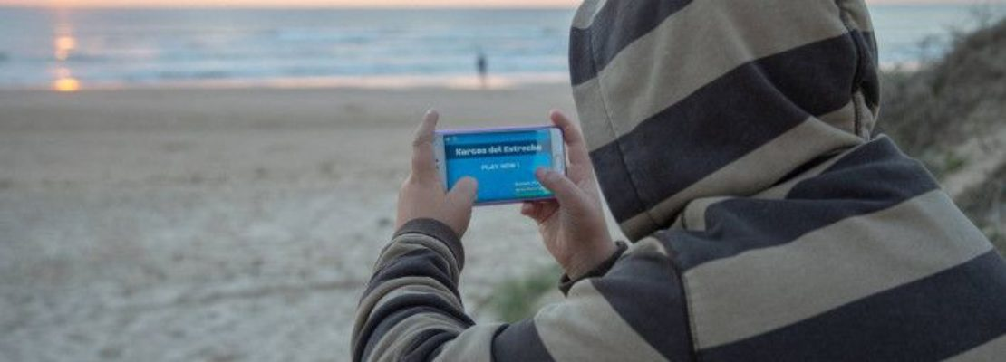 Ισπανία: Σάλος από νέο παιχνίδι σε κινητά -Είσαι έμπορος ναρκωτικών και το σκας από την αστυνομία