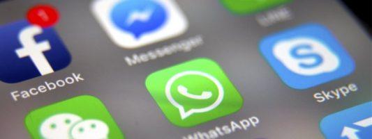 Το WhatsApp βάζει όρια στους χρήστες για να πολεμήσει τα fake news