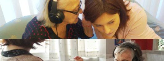 Η εικονική πραγματικότητα «εισβάλει» στα γηροκομεία