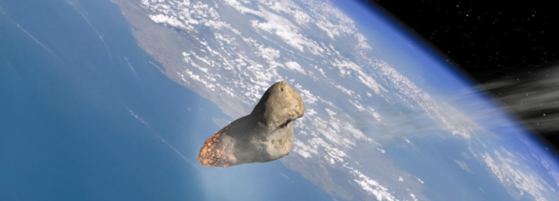Ρώσοι επιστήμονες: Σενάριο Αρμαγεδδών… ο αστεροειδής Άποφις θα απειλήσει τη Γη το 2068