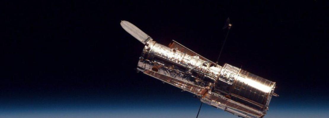 Χάλασε η καλύτερη κάμερα του διαστημικού τηλεσκοπίου «Χαμπλ» και δεν επισκευάζεται λόγω… shutdown