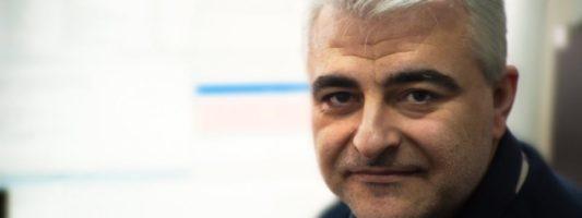 Μέλος της Ευρωπαϊκής Ακαδημίας Επιστημών εξελέγη ο Νεκτάριος Ταβερναράκης