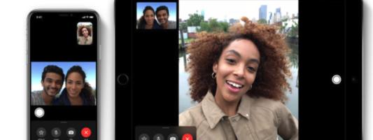 Apple: Βρέθηκε η λύση για να μην σας ακούν μέσω του Facetime – Βήμα βήμα τι πρέπει να κάνετε