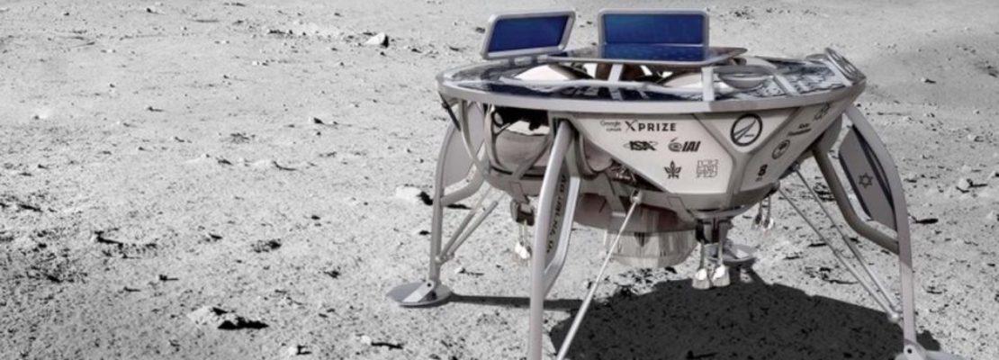 Εκτοξεύθηκε το ισραηλινό σκάφος Beresheet με προορισμό την επιφάνεια της Σελήνης