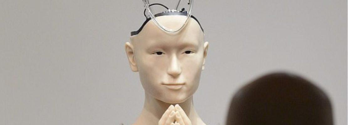 Ιαπωνία: Ρομπότ διδάσκει τον βουδισμό σε ναό του Κιότο