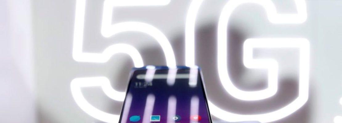 Νέο κινητό τεχνολογίας 5G παρουσίασε η κινεζική Xiaomi