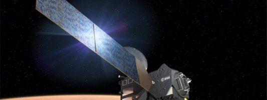 Πλανήτης Άρης: «Χάθηκε» το μεθάνιο – Αρνητικές οι τελευταίες μετρήσεις