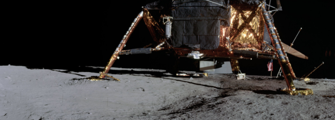 NASA: Φωτογραφικό πανόραμα για τα 50 χρόνια από το πρώτο ταξίδι του ανθρώπου στη Σελήνη