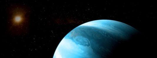 Επιστήμονες ανακάλυψαν εξωπλανήτη που κανονικά «δεν θα έπρεπε να υπάρχει»
