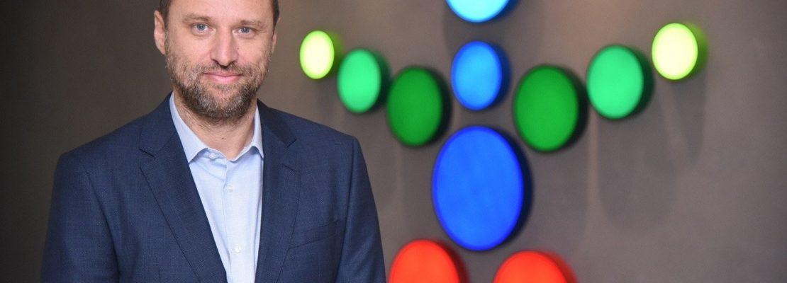 Ο Γιάννης Ρόκκας ο νέος Εxecutive Director Marketing Επικοινωνίας στον ΟΠΑΠ