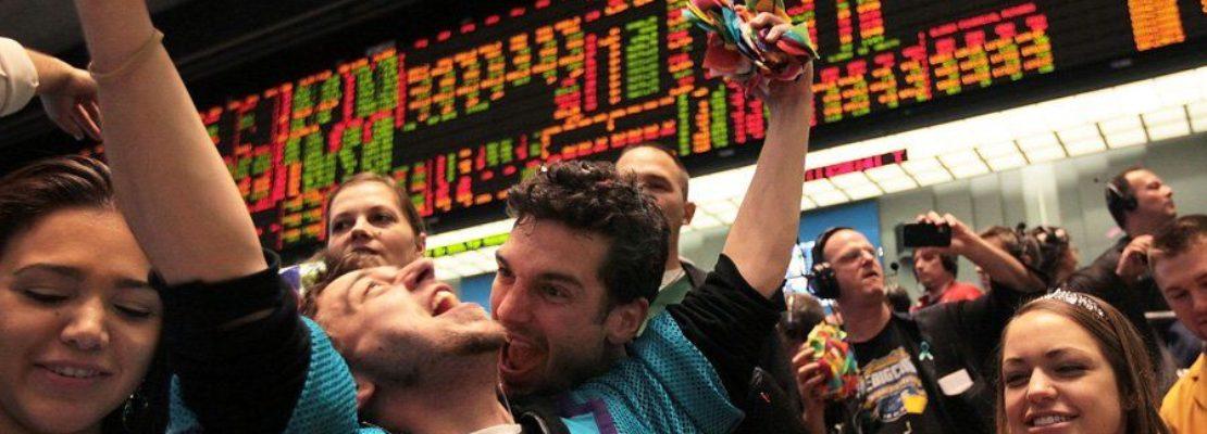 Επανάσταση στις επενδύσεις: Η Etoro μηδενίζει τις προμήθειες και παρέχει απεριόριστη μόχλευση
