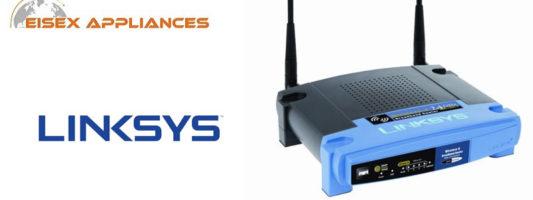 Η EISEX ο νέος διανομέας για τα προϊόντα της Linksys στην Ελλάδα