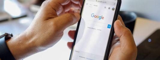 Τι αλλάζει η Google και βελτιώνει το 10% των αναζητήσεων
