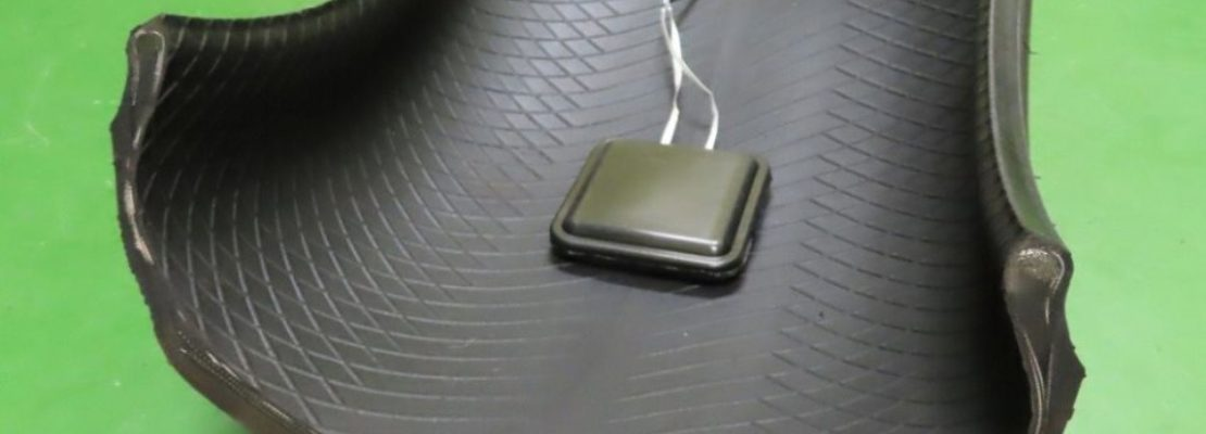 Επανάσταση: Θα φορτίζουν τα ηλεκτρικά αυτοκίνητα από τα λάστιχα…