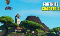 Τι γίνεται με το Fortnite – Έρχεται το Chapter 2