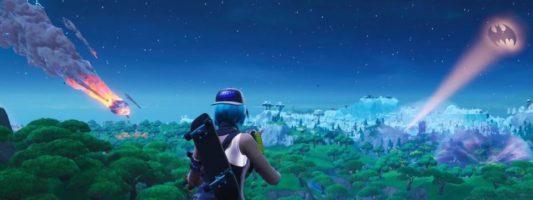Fortnite: «Μαύρο» στο δημοφιλέστερο online game του κόσμου – Πανικός στα κοινωνικά δίκτυα