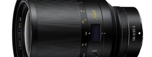Mirrorless δεξιοτεχνία σε συνθήκες χαμηλού φωτισμού: Γνωρίστε τον φακό Nikkor Z 58MM f/0.95 S Noct