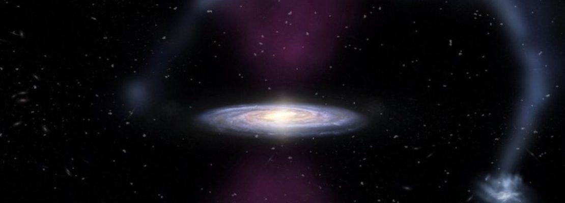 Βρέθηκαν ενδείξεις για «κατακλυσμική έκρηξη στο κέντρο του γαλαξία μας» πριν από μόνο 3,5 εκατ. χρόνια