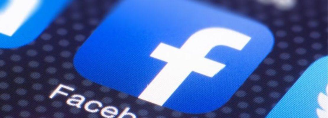 Αποκαταστάθηκε η λειτουργία του Facebook