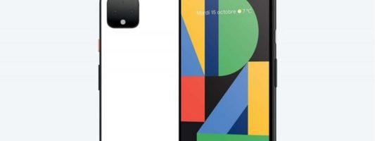 Νέο Google Pixel 4: Αυτό είναι το πρώτο smartphone με ραντάρ
