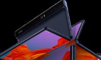 Huawei: Ξεκίνησαν οι προπαραγγελίες για το αναδιπλούμενο smartphone της