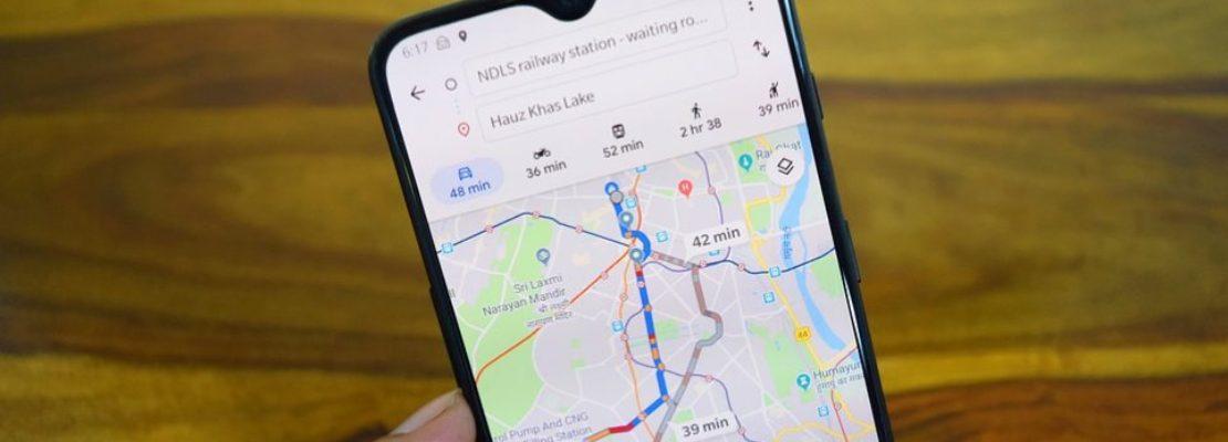 Η Google επιτρέπει πλέον την «ινκόγκνιτο» περιήγηση στους Χάρτες