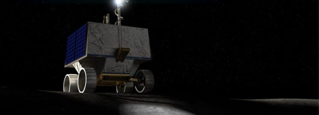NASA: Το ρόβερ Viper θα αναζητήσει νερό στη Σελήνη το 2020