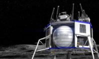 H Blue Origin του Τζεφ Μπέζος επικεφαλής της νέας διαστημικής… «ντριμ τιμ» των ΗΠΑ