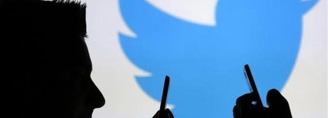 Το Twitter ζητά «συγγνώμη»: Στοιχεία χρηστών μπορεί να χρησιμοποιήθηκαν για διαφημιστικούς σκοπούς