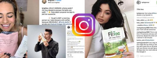 Instagram Influencers: Τι να προσέξεις πριν τους βάλεις να διαφημίσουν την επιχείρηση σου