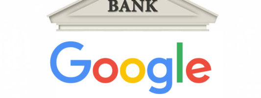 """Η Google γίνεται τράπεζα: Έρχονται λογαριασμοί ταμιευτηρίου με τη νέα υπηρεσία """"Cache"""""""
