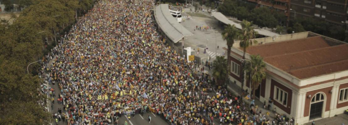 Σύστημα τεχνητής νοημοσύνης βρίσκει με ακρίβεια πόσο κόσμο έχει μία διαδήλωση