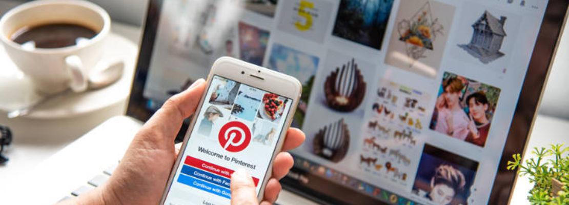 Pinterest: Περισσότεροι χρήστες αλλά και μεγαλύτερες ζημιές